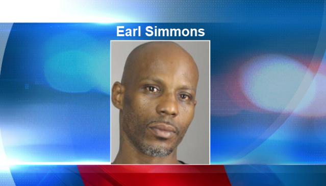 DMX Sentenced To 6 Months In Jail