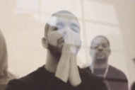 """Preview Drake's """"Energy"""" Video"""