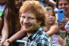 Ed Sheeran The Weeknd Album Kanye West