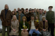 """Florence + The Machine – """"Queen Of Peace"""" / """"Long And Lost"""" Video"""