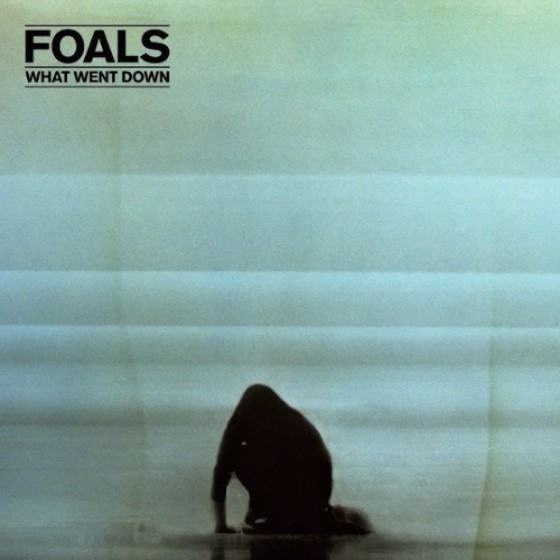 Foals Mountain At My Goats