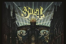 """Ghost – """"From The Pinnacle To The Pit"""""""