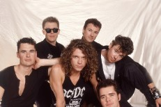 INXS Albums From Worst To Best
