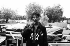 "Joey Bada$$ Decries Media ""Brainwashing"" Over Bill Cosby Story"