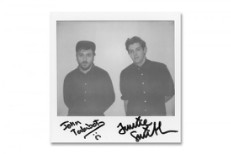 "Jamie xx - ""Loud Places (John Talabot Remix)"""