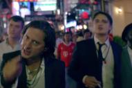"""The Libertines – """"Gunga Din"""" Video"""