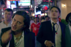 """The Libertines - """"Gunga Din"""" Video"""
