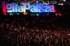 Livestream Lollapalooza 2015 Right Here