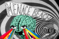 "Menace Beach – ""Super Transporterreum"""