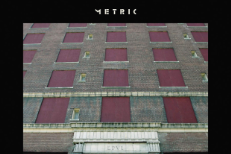 "Metric Debut ""Too Bad, So Sad"" Via The Pagan Portal App"