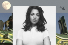 M.I.A. Teases New Music And Visuals