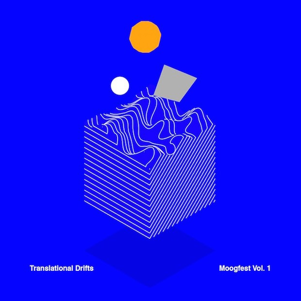 Stream Translational Drifts: Moogfest Volume 1 Feat. Dan Deacon, YACHT, Julianna Barwick, & More Covering Electronic Music Influencers