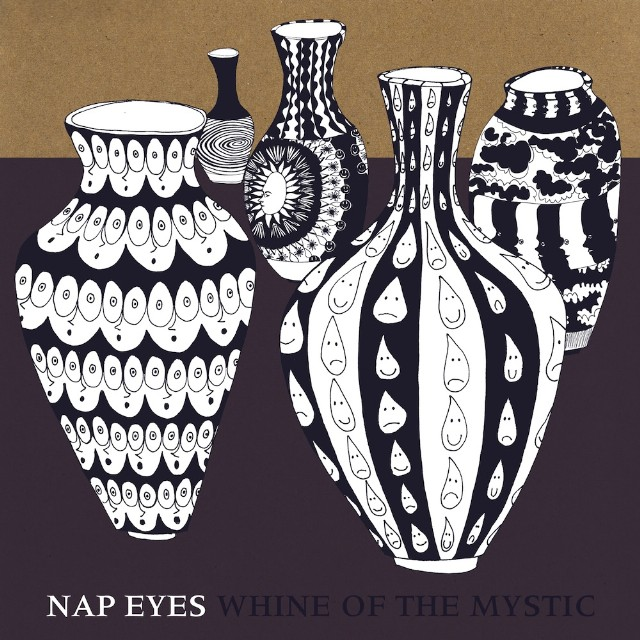 Stream Nap Eyes Whine Of The Mystic (Stereogum Premiere)