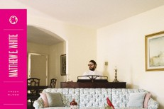 "Matthew E. White – ""Vision (No Skin Version)"" (Stereogum Premiere)"