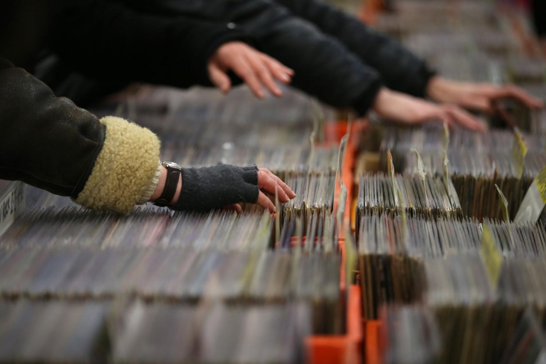Have We Reached Peak Vinyl?