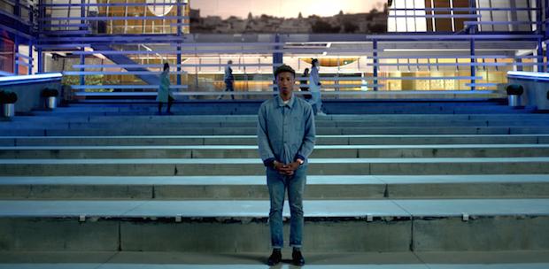 "Pharrell - ""Freedom"" Video"