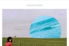 """Places To Hide - """"B. Murphy"""" / """"Punk Vacation"""""""