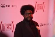 Questlove Exec Producing <em>Roots</em> Remake, <em>Hamilton</em> Cast Recording