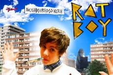 rat-boy
