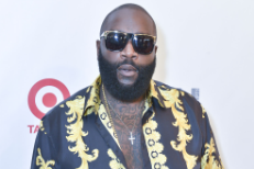 rick ross $2 million bond