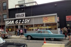 Scorsese's '70s Music Biz Drama Transformed Rough Trade Brooklyn Into A Sam Goody (Sam Goody Was A Record Store)