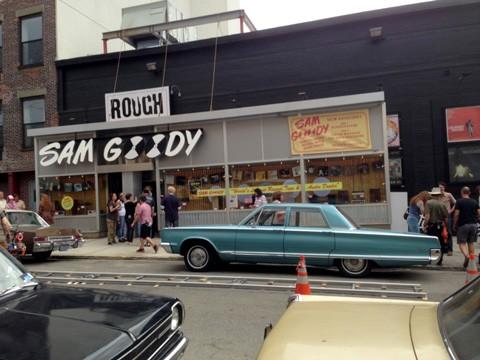Scorsese's '70s Music Biz Drama Transformed Rough Trade