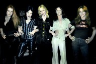 Runaways' Jackie Fox Releases Statement In Response To HuffPo Story Challengers