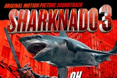 "Camper Van Beethoven - ""Long Way To Go (Sharknado)"""