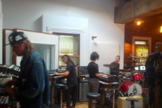 Skrillex, Diplo, Arcade Fire