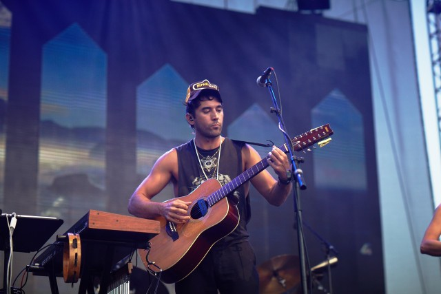 Sufjan Stevens Announces Fall US Tour Dates