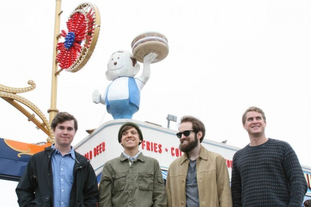 "Surfer Blood - ""Hey Ya!"" (OutKast Cover)"