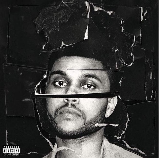 The Weeknd Announces New Album Beauty Behind The Madness