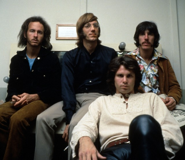 The Doors Albums From Worst To Best  sc 1 st  Stereogum & The Doors Albums From Worst To Best - Stereogum