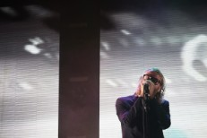 The National Perform With Sufjan Stevens And Justin Vernon, Cover The Grateful Dead At Eaux Claires