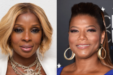 Mary J. Blige, Queen Latifah Join NBC's <em>The Wiz Live!</em>