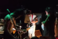 Titus Andronicus Cover Classic Rock Hits With Craig Finn And Ted Leo In Brooklyn