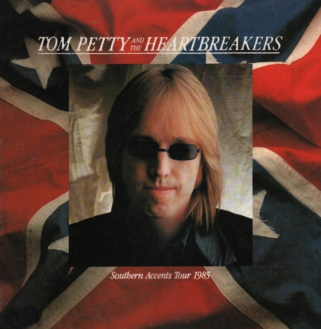 Tom Petty Sorry For Flag