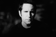 Trent Reznor Is Sharing <em>Gone Girl</em> Outtakes, Reportedly Working On <em>Fight Club</em> Rock Opera