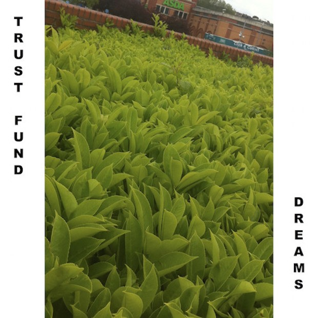 "Trust Fund - ""Dreams"" (Feat. Alanna McArdle)"