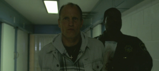 """U2 - """"Song for Someone"""" Video (Feat. Woody Harrelson)"""