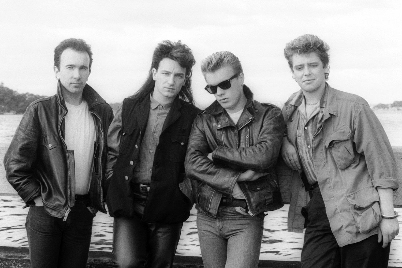 The 31 Best U2 Non Album Tracks Stereogum