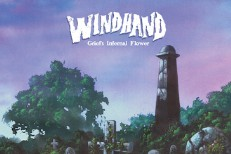Windhand - Grief's Internal Flower