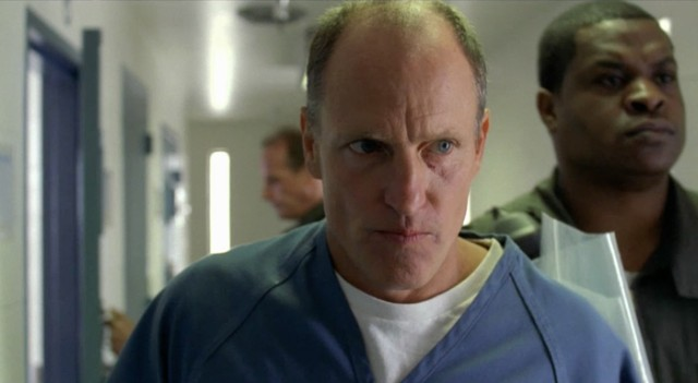 """Watch A Promo For U2's """"Song For Someone"""" Short Film Starring Woody Harrelson"""
