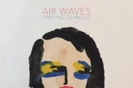"Air Waves – ""Horse Race"" (Feat. Jana Hunter)"