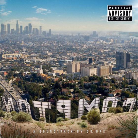 <em>Compton: The Soundtrack</em>