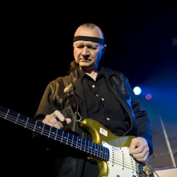Dick Dale's In Rough Shape, But Tours To Afford Treatment