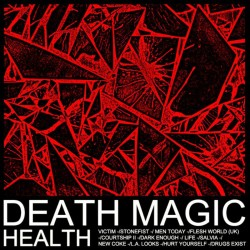 Album Of The Week: HEALTH's <em>Death Magic</em>