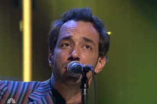Watch Albert Hammond Jr. Play &#8220;Losing Touch&#8221; On <em>The Tonight Show</em>