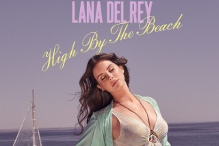 "Lana Del Rey's ""High By The Beach"" Is Coming Next Week"