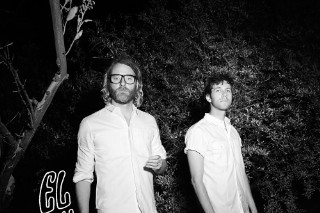 Hear The Debut Single From EL VY, The New Project From The National's Matt Berninger & Menomena's Brent Knopf